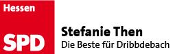 Stefanie Then – Die Beste für Dribbdebach
